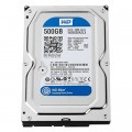 Ổ cứng WD Blue 500GB WD5000AZLX