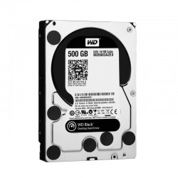Ổ cứng WD Black 500GB WD5003AZEX