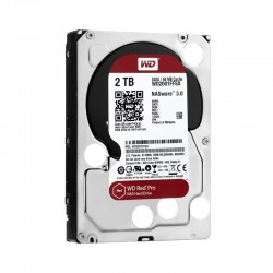 WD Red Pro 2TB WD2001FFSX