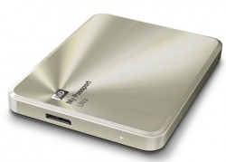 My Passport Ultra Metal 2TB