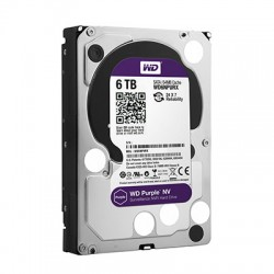Ổ cứng WD Purple NV 6TB