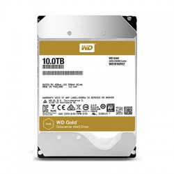 Ổ cứng WD Gold 10TB cho Server - Datacenter