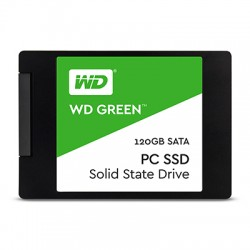 Ổ cứng SSD WD Green 120 GB SATA 2.5 inch