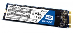 Ổ cứng SSD 250GB WD Blue M.2 2280