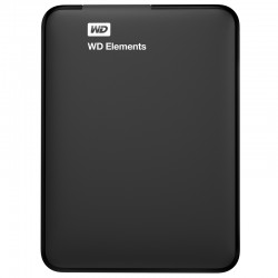 WD Elements 2TB WDBU6Y0020BBK