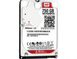 Ổ cứng Western Red 750GB WD7500BFCX