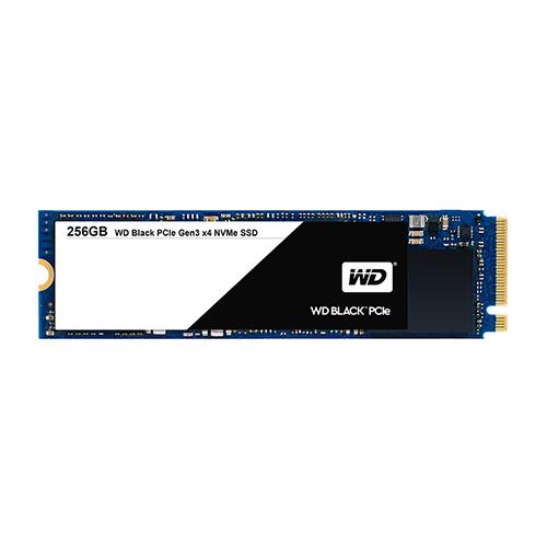 Ổ cứng SSD WD Black 256GB WDS256G1X0C M.2 PCIe NVMe tốc độ cao