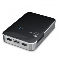 My Passport Wireless 2TB WDBDAF0020BBK - 301