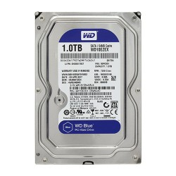 Ổ cứng HDD WD Blue 1TB WD10EZEX