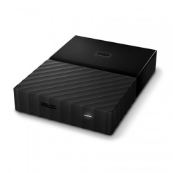 Ổ cứng di động 2TB WD My Passport for Mac
