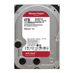 WD Red 4TB WD40EFRX-WD40EFAX