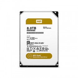 Ổ cứng WD Gold 8TB cho Server - Datacenter