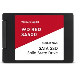 Ổ cứng SSD WD Red 500 GB SATA 2.5 inch
