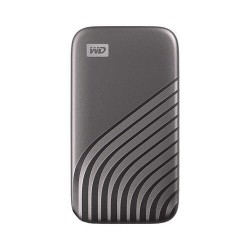 Ổ cứng SSD WD My Passport 2TB Gray