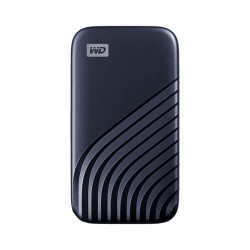 Ổ cứng SSD WD My Passport 2TB Blue