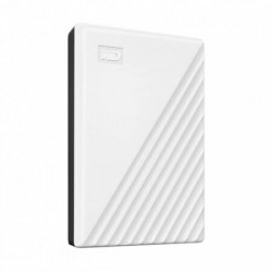 Ổ cứng WD My Passport 2TB - White