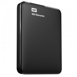Ổ Cứng WD Elements 1Tb 2.5 inch USB 3.0 Portable