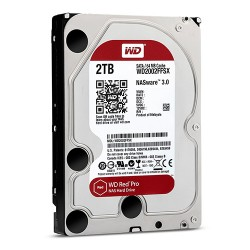 Ổ cứng WD Red Pro 2TB