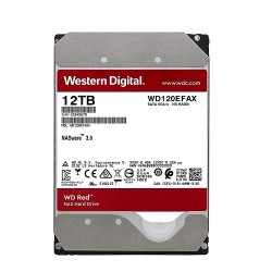 Ổ cứng WD Red 12TB WD120EFAX