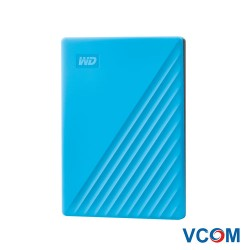 Ổ cứng WD My Passport 4TB blue new model