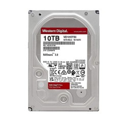 Ổ cứng WD Red 10TB WD101EFBX