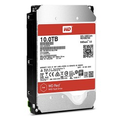 Ổ cứng WD Red 10TB WD100EFAX