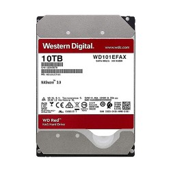 Ổ cứng WD Red 10TB WD101EFAX