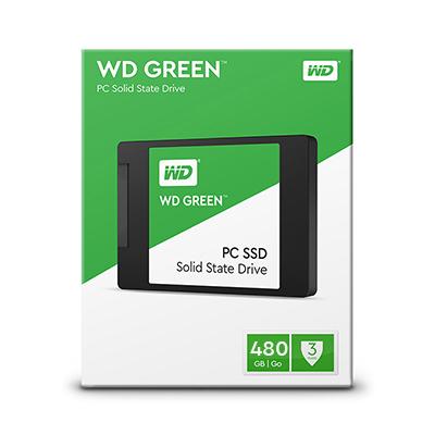 Kết quả hình ảnh cho western 480gb green g2